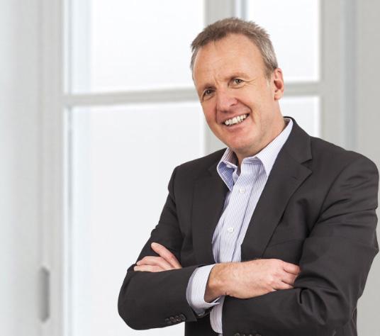 Markus Eberhard